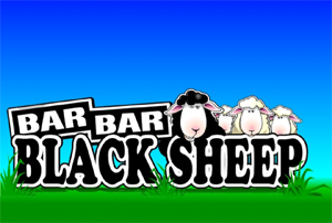 Bar Bar black sheep video slot