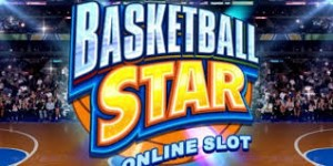 Basketball Star video slot