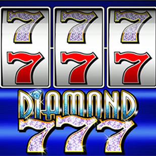 Diamond 7 video slot