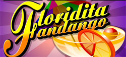 Floridita Fandango video slot