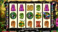 Hot Hot Volcano video slot