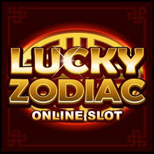 Lucky zodiac video slot