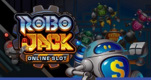 Robojack video slot