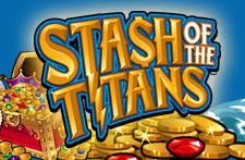 Stash of the Titans video slot