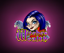 Witches Wealth video slot