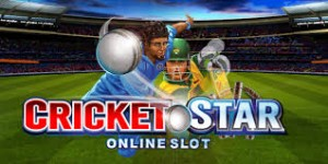 Cricket video slot
