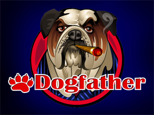 Dogfather video slot