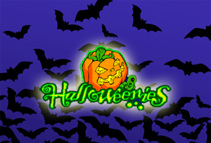 Halloweenies video slot