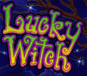 Lucky Witch video slot