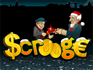 Scrooge video slot