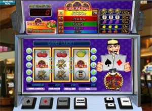 Spin Magic video slot
