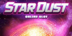 Stardust video slot