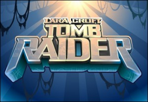 Tomb Raider video slot
