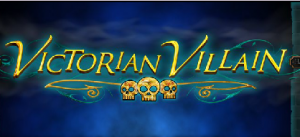Victorian Villain video slot