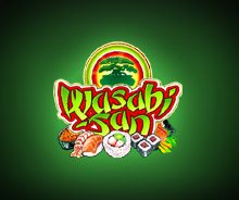 Wasabi San video slot