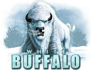 White Buffalo video slot